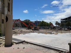 Fremantle library demolition.jpg