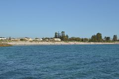 2018-10-17 Fremantle Dog Beach.JPG