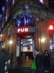 Three monkeys pub in Sydney.jpg