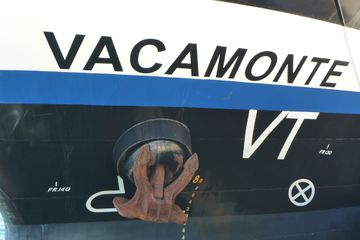 2017-11-04 1428 Name of Vacamonte VT with anchor.JPG